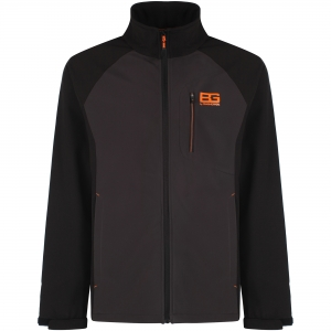 Image of Bear Grylls by Craghoppers Core Softshell Jacket