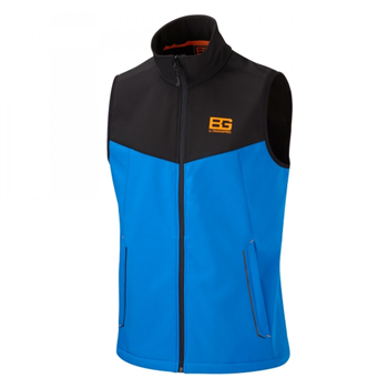 Image of Bear Grylls by Craghoppers Core Softshell Vest
