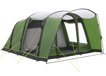Outwell Flagstaff 5A Air Tent 2016