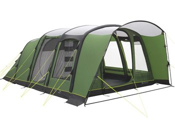 Outwell Flagstaff 6A Air Tent 2016  - Click to view a larger image