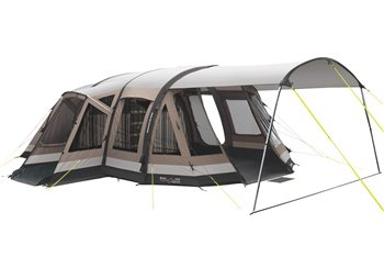 Outwell Montana 6SATC Polycotton Air Tent 2016  - Click to view a larger image