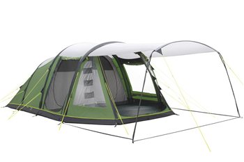 Outwell Roswell 5A Air Tent 2016