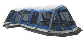 Outwell Hornet 6SA Air Awning 2016  - Click to view a larger image