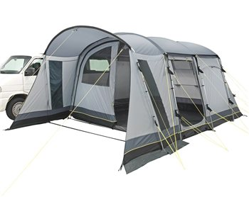 review outwell california highway driveaway awning 2016. Black Bedroom Furniture Sets. Home Design Ideas