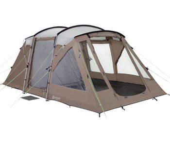 Outwell Carolina 3 Tunnel Tent 2009 PACKAGE DEAL AVAILABLE - Click to view a larger image  sc 1 st  C&ing World : carolina tent - memphite.com