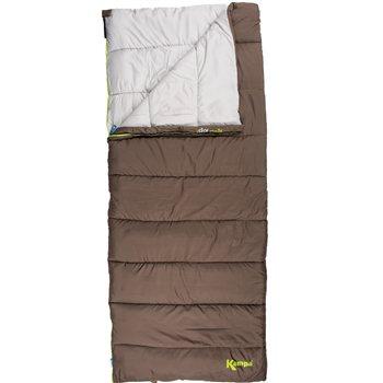 Kampa Solstice Sleeping Bag Kip Range  - Click to view a larger image