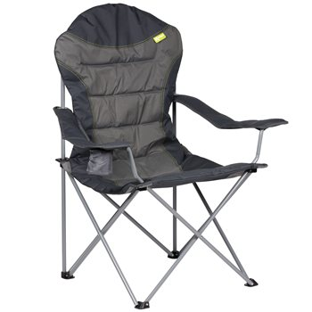 Kampa Dometic XL High Back Chair   - Click to view a larger image