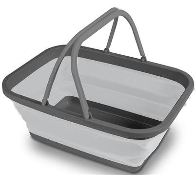 Kampa Folding Washing Bowl   - Click to view a larger image