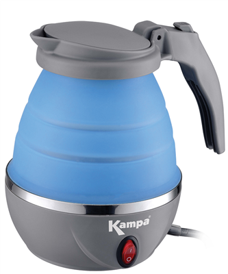 Kampa - Squash Collapsible Electric Kettle