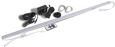Kampa - Sabre LINK 48 Awning & Tent Lighting System