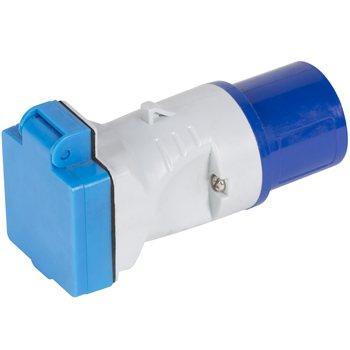 Kampa Mains 3 Pin Socket Adaptor