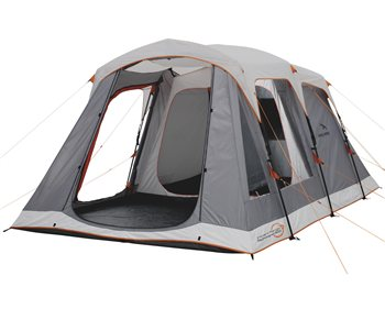 Easy Camp Richmond 500 Instant Tent 2016  - Click to view a larger image