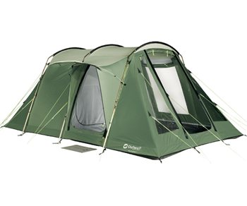 Outwell Minnesota 4 Tunnel Tent (2009) DeLuxe Collection   - Click to view a larger image