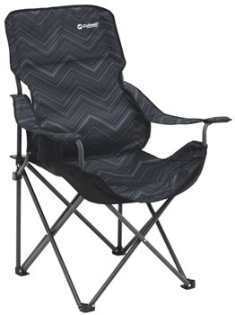 Outwell Black Hills Folding Chair   Click To View A Larger Image