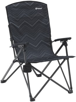 Outwell Harber Hills Folding Chair   - Click to view a larger image