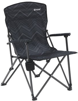 Outwell Spring Hills Folding Chair   Click To View A Larger Image