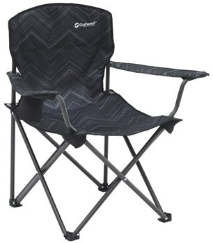 Outwell Woodland Hills Folding Chair   - Click to view a larger image
