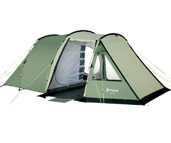 Outwell Oregon 5 Dome Tent (2009) DeLuxe Collection - Click to view a larger  sc 1 st  C&ing World & Outwell Oregon 5 Dome Tent (2009) DeLuxe Collection   CampingWorld ...