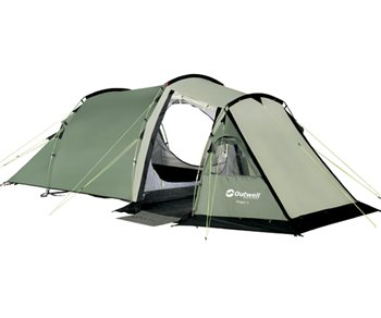 Outwell Oregon 3 Dome Tent - Click to view a larger image  sc 1 st  C&ing World & Outwell Oregon 3 Dome Tent | CampingWorld.co.uk