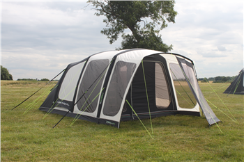 Outdoor Revolution Inspiral 5 Air Tent 2017  - Click to view a larger image