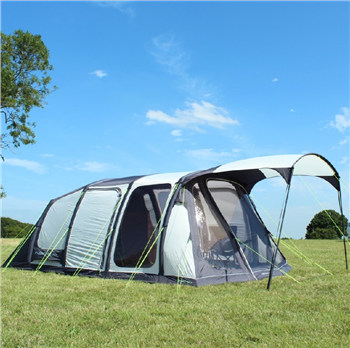 Outdoor Revolution Inspiral 5.2 Air Tent 2016  - Click to view a larger image