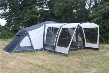 Outdoor Revolution Airedale 12.0 Air Tent 2016