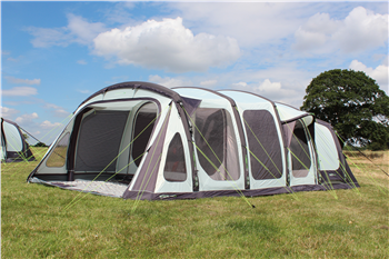 Outdoor Revolution Ozone 6.0XTR Vario Tent 2017  - Click to view a larger image