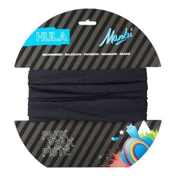Manbi - Hula Plain Neck Tube