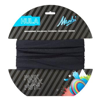 Manbi Hula Plain Neck Tube  - Click to view a larger image