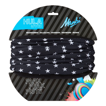 Manbi Hula Arctic  Neck Tube  Kids  - Click to view a larger image