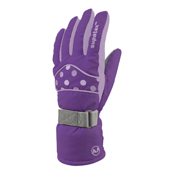 Manbi Carve Kids Glove  - Click to view a larger image