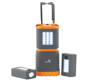 Easy Camp Sinai Lantern  - Click to view a larger image