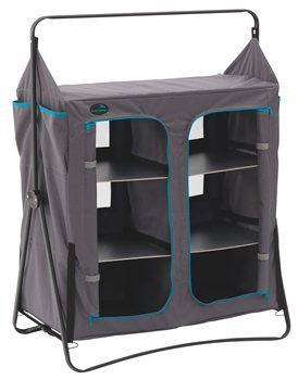 Easy Camp Corby Cupboard   - Click to view a larger image