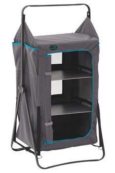 Easy Camp Halton Storage Cupboard   - Click to view a larger image