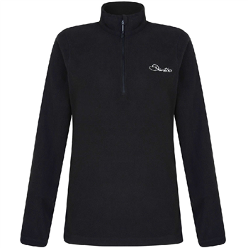 Dare2b Freeze Dry II Fleece Womens Black  - Click to view a larger image