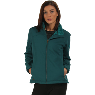 Regatta Tulsie Womens Jacket