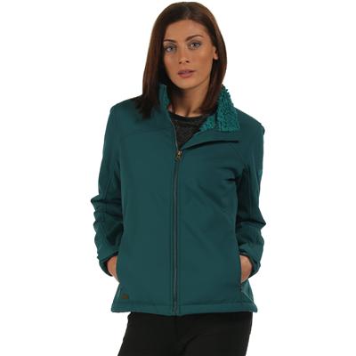 Regatta Tulsie Womens Jacket