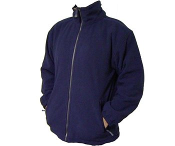 Wynnster Mens Fastnet Jacket Blue