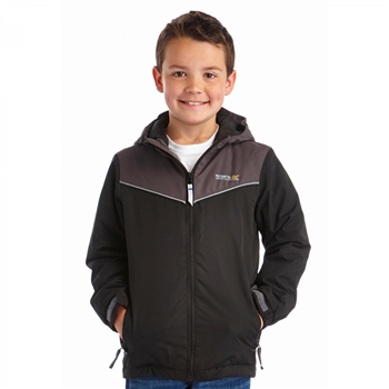 Regatta Obie Boys Jacket  - Click to view a larger image