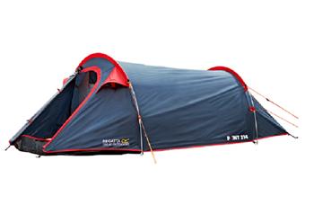 Regatta Halin 2 Tent 2019  - Click to view a larger image