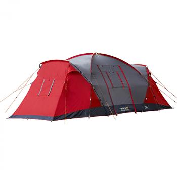Regatta Atlin 6 Tent 2017  - Click to view a larger image