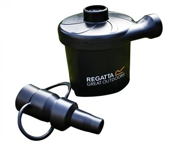 Regatta 12V Electric Pump  - Click to view a larger image