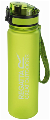 Regatta 0.6L Tritan Flip Flask  - Click to view a larger image