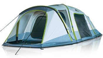 Zempire Aerodome 1 Plus Air Tent 2017  - Click to view a larger image