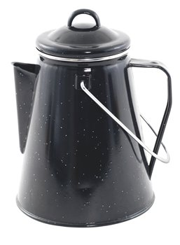 Easy Camp Enamel Coffee Pot Campingworldcouk