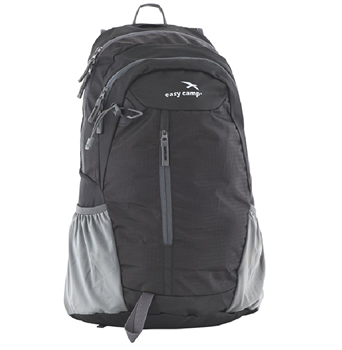 Easy Camp AirGo 25L Black  Rucksac  - Click to view a larger image