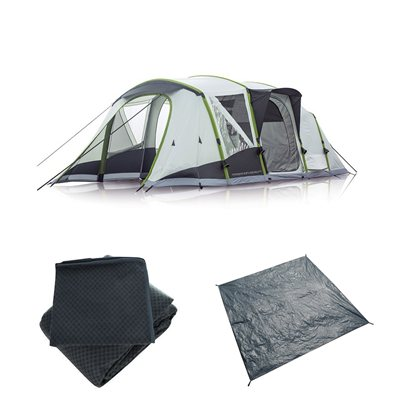 Zempire Aero TL Classic Air Tent Package Deal 2017