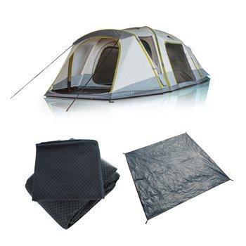 Zempire Aerodome 1 Plus Air Tent Package Deal 2017
