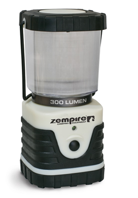 Zempire Enduro Lantern 300  - Click to view a larger image