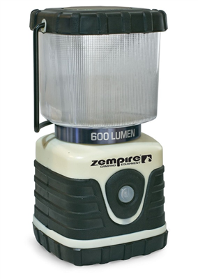 Zempire Enduro Lantern 600  - Click to view a larger image
